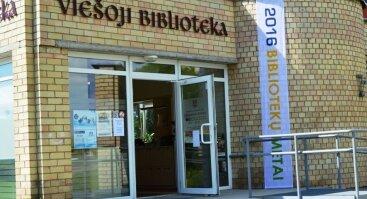 Viešoji biblioteka