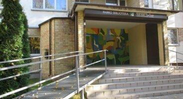 Parko biblioteka