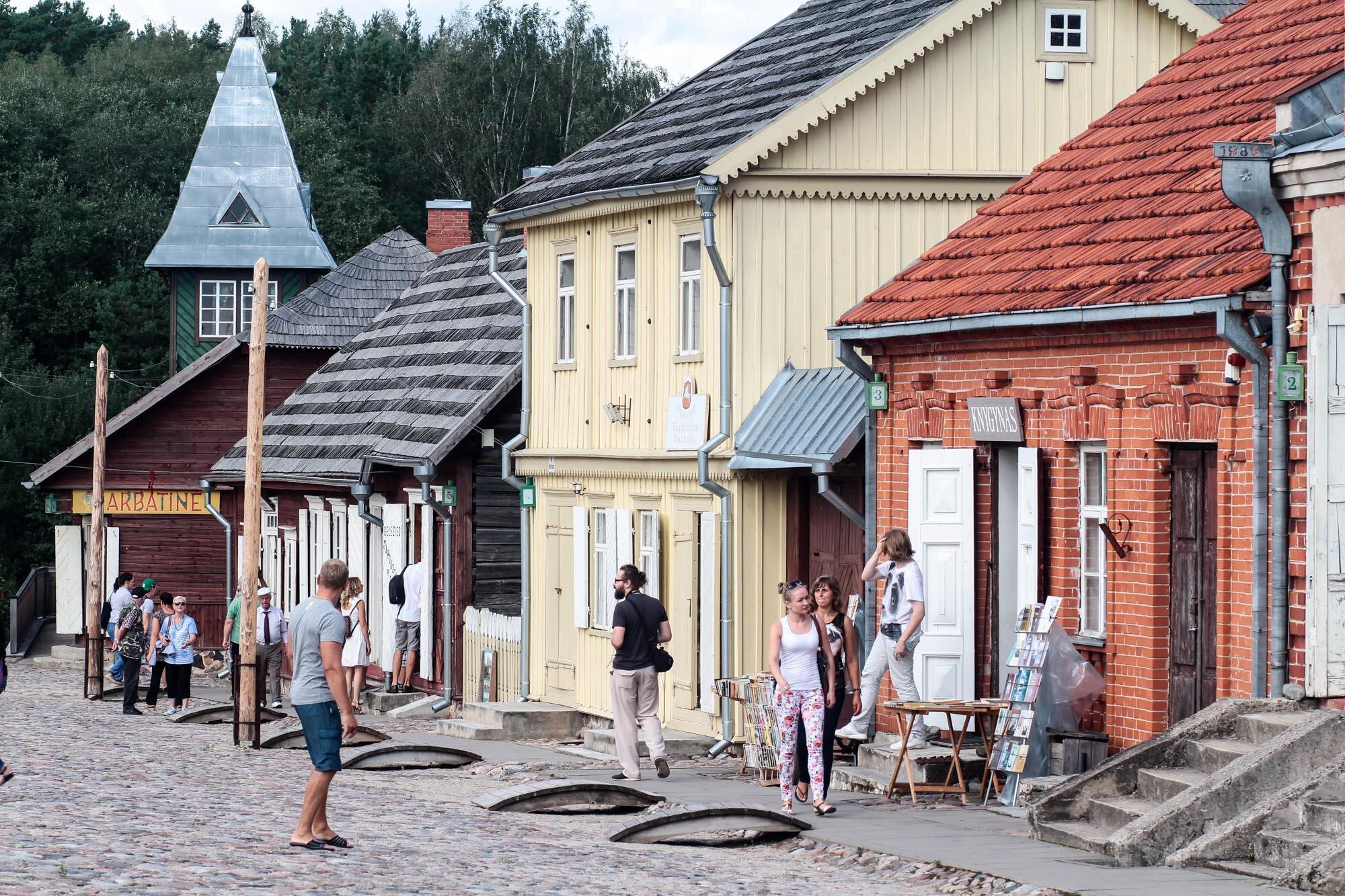 Lietuvos liaudies buities muziejus