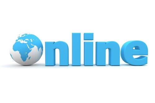 Online (internetas)