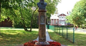 Dr. Jono Šliūpo memorialinė sodyba