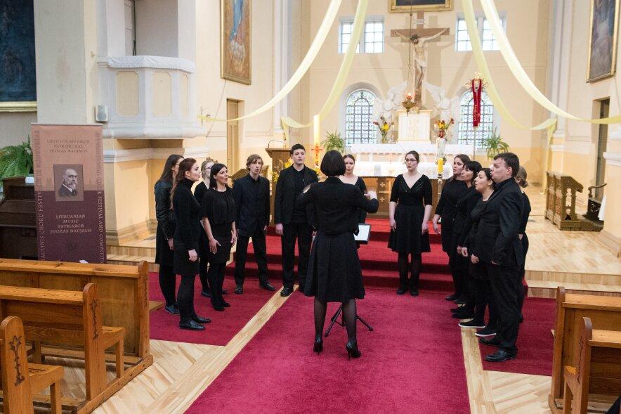 Raudondvario bažnyčia