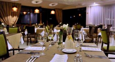 Gradiali restoranas