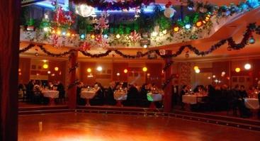 VIA BALTICA - Restoranas, konferencijų salės