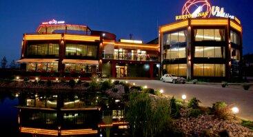 VIA BALTICA - Restoranas, viešbutis, konferencijų salės