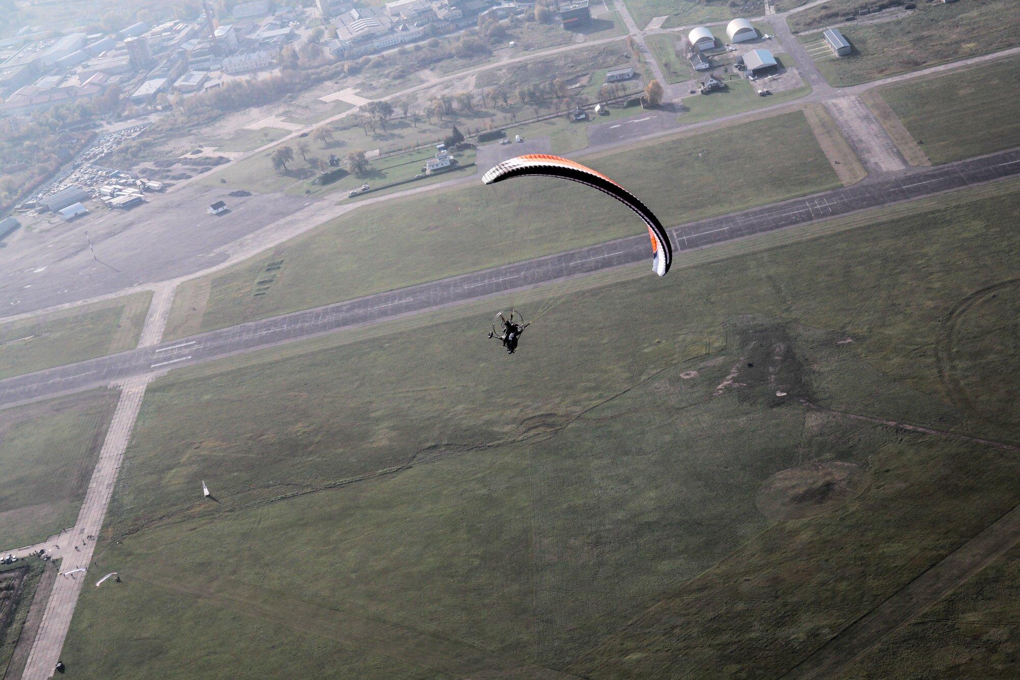 S.Dariaus ir S.Girėno oro uostas (Aleksoto aerodromas)