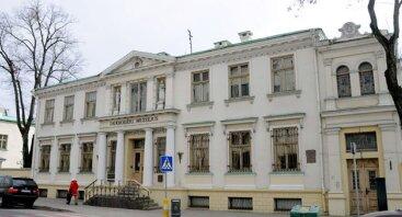 Klaipėdos laikrodžių muziejus