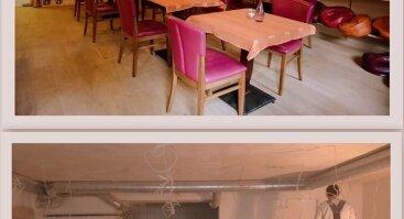 MAGHRIB - Marokietiškas restoranas