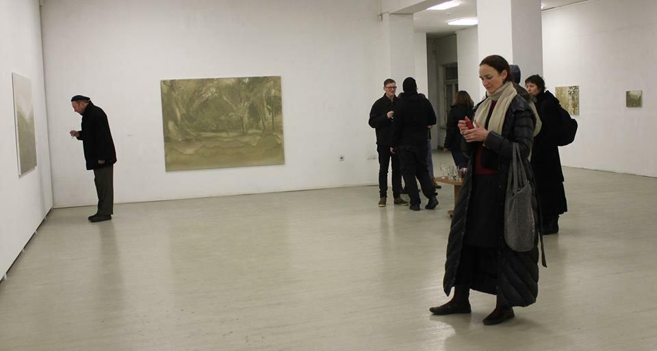 MENO PARKAS - galerija