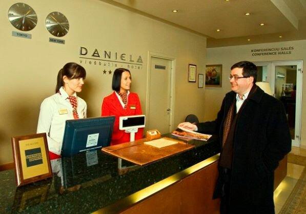 """Restoranas """"DANIELA"""""""