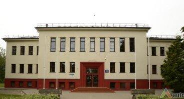 Palangos Vlado Jurgučio pagrindinė mokykla