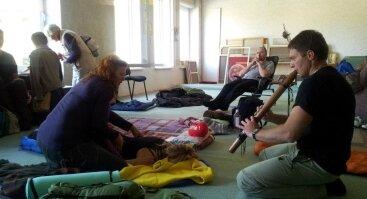 Šviesos namai - dvasinio tobulėjimo centras