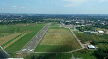 Kartenos aerodromas