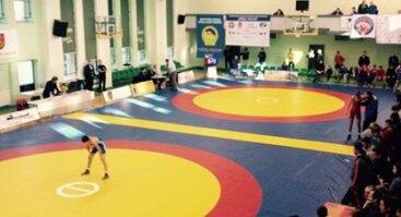 Sporto Baras