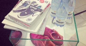 SPRINGS - batų parduotuvė