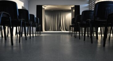 Tiesiog Teatras