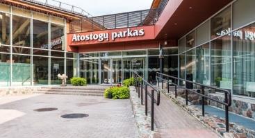 Poilsio ir sveikatinimo kompleksas Atostogų parkas