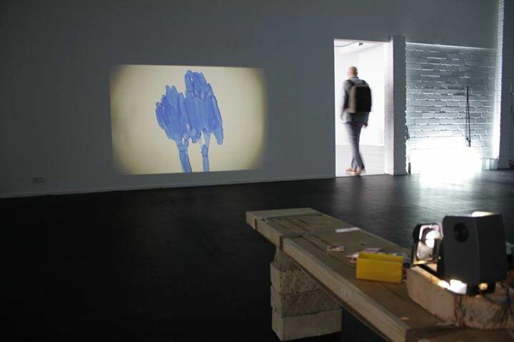 POST galerija