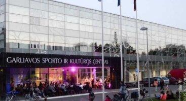 Garliavos sporto ir kultūros centras