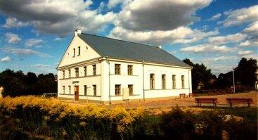 Kėdainių daugiakultūrinis centras