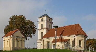 Kėdainių evangelikų liuteronų bažnyčia