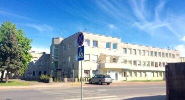 Palangos sporto centras