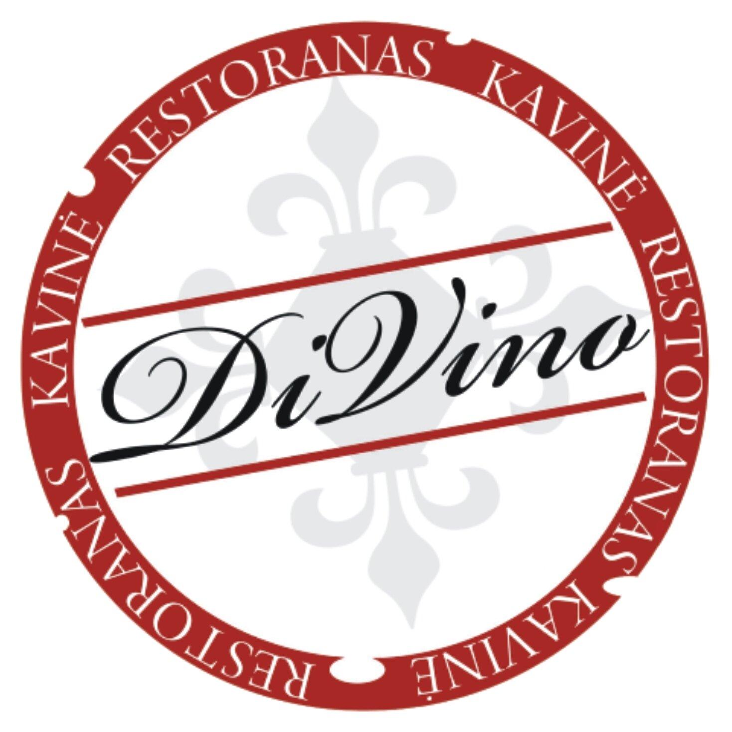 "Restoranas ""Di Vino"""
