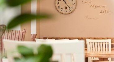 Tavo erdvė -kavinė