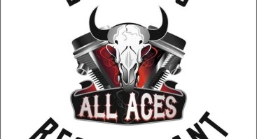Bikers Restaurant ALL ACES