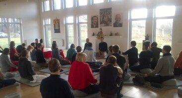 Kauno Budizmo Centras