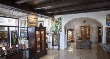 Tarpukario galerija