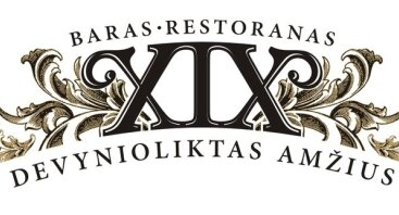 """Restoranas """"XIX amžius"""""""