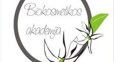 Biokosmetikos akademija Vilniuje