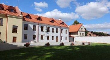 Mikalojaus Daukšos viešoji biblioteka
