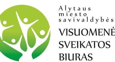 Alytaus m. savivaldybės visuomenės sveikatos biuras
