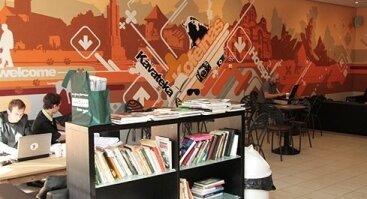 Coffee Inn (Laisvės alėja)