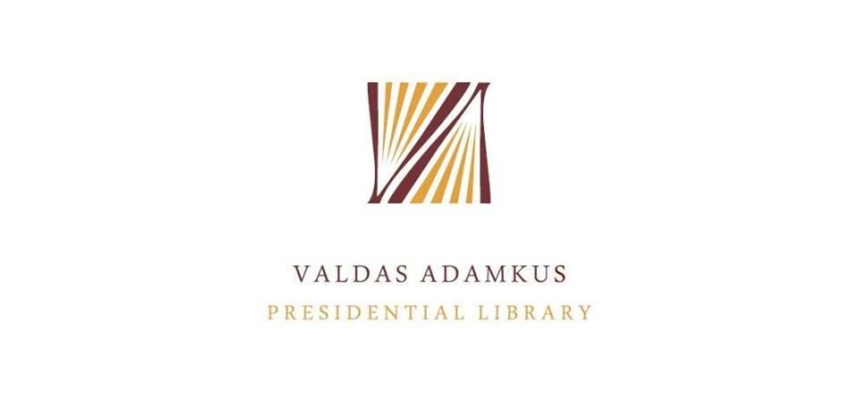Prezidento Valdo Adamkaus biblioteka-muziejus