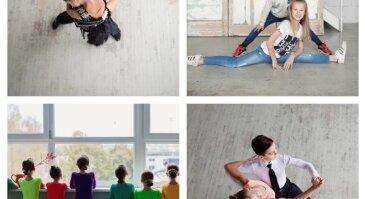 Vilniaus sportinių šokių klubas