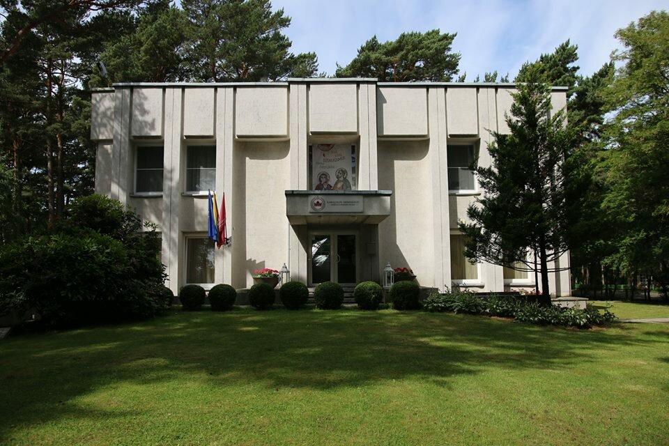 Karaliaus Mindaugo profesinio mokymo centras