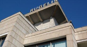 Rugelis