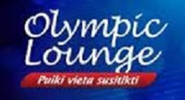 Olympic Lounge baras (PC Babilonas)