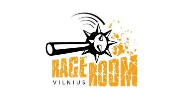 Rage Room Vilnius / Iškrovos kambarys
