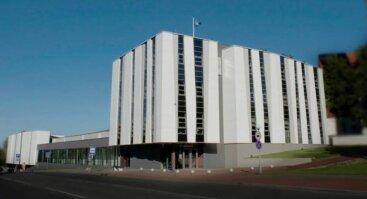Šiaulių vyskupijos Pastoraciniame centre