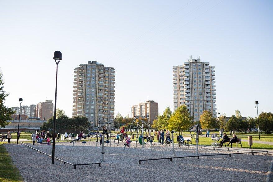 Čėčėnijos aikštė