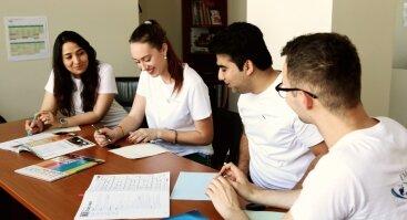 EM Language Academy