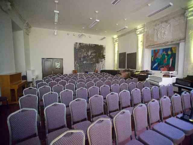 Piano.lt koncertų salė