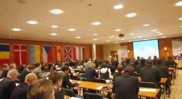 Vilniaus Verslo uosto konferencijų centras