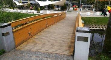 Josifo Brodskio tiltelis