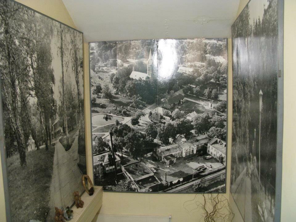 Birštono muziejus