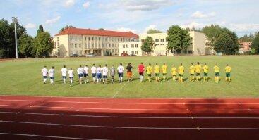 Birštono sporto centras